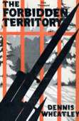 (1951 reprint cover for The Forbidden Territory)
