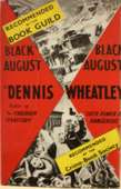 (1934 to c.1948 wrapper for Black August)