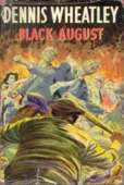 (117th reprint cover for Black August)