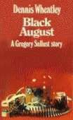 (1971 cover for Black August)