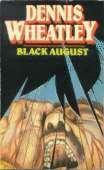 (1980 cover for Black August)