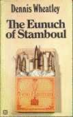 (1972 cover for The Eunuch Of Stamboul)