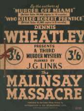 (The Malinsay Massacre image)