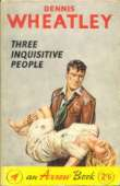 (960 cover for Three Inquisitive People