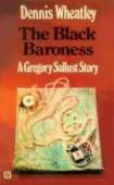 (1969 cover for The Black Baroness)