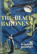 (The Black Baroness cover image)