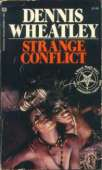 (Strange Conflict cover image)