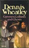 (1975 reprint cover for Gunmen, Gallants And Ghosts)