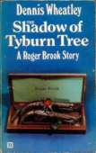 (1970 cover for The Shadow Of Tyburn Tree)