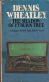 (The Shadow of Tyburn Tree cover image)