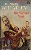 (1958 cover for The Second Seal)