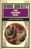 (1966 cover for The Second Seal)