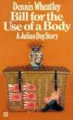 (1972 cover for Bill For The Use Of A Body)