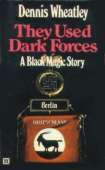 1969 cover for They Used Dark Forces