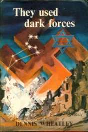 wrapper for the Book Club edition of They Used Dark Forces