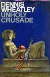 (link to Unholy Crusade notes)