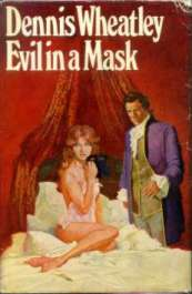 (link to Evil In A Mask notes)