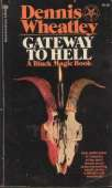 (Gateway To Hell cover image courtesy of Charles Heffelfinger)