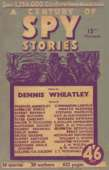 (15th reprint cover for A Century Of Spy Stories)