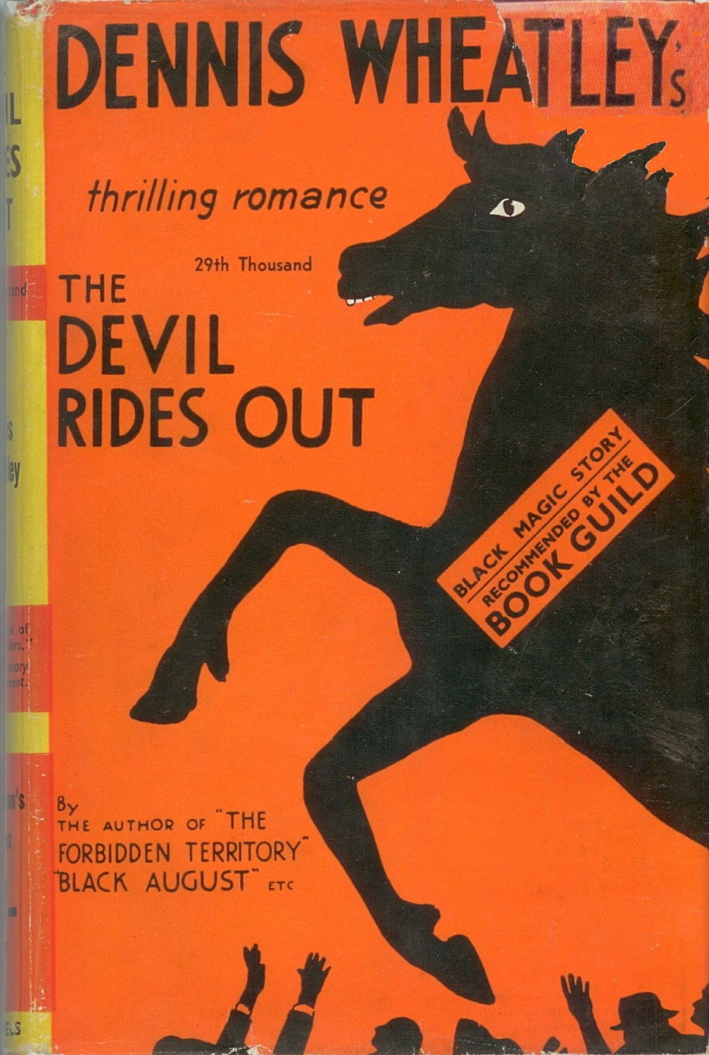 (The Devil Rides Out)