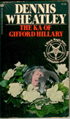 (The Ka Of Gifford Hillary cover image)