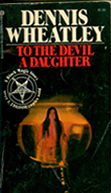 (To The Devil A Daughter cover image)